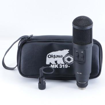 Oktava MK-319 Condenser Cardioid Microphone MC-2731
