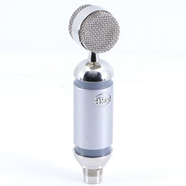 Blue Spark (Silver) Condenser Cardioid Microphone MC-2725