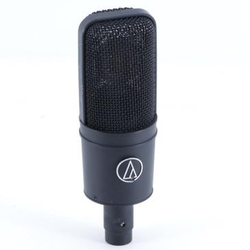 Audio-Technica AT4040 Condenser Cardioid Microphone MC-2729