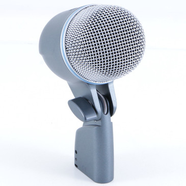 Shure Beta 52A Dynamic Supercardioid Microphone MC-2723