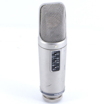 Rode NT2-A Condenser Multi-Pattern Microphone MC-2741