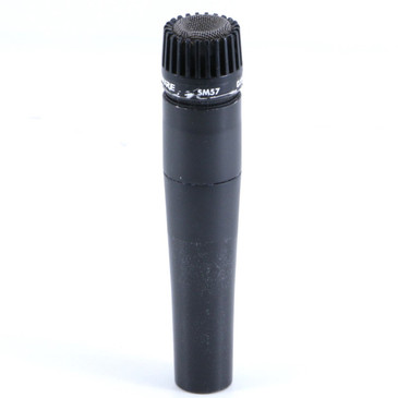 Shure SM57 Dynamic Cardioid Microphone MC-2758