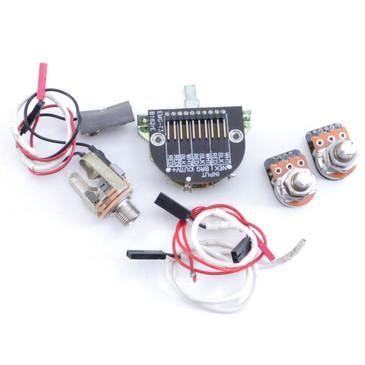 EMG Tele Active Pickup Wiring Kit OS-8067