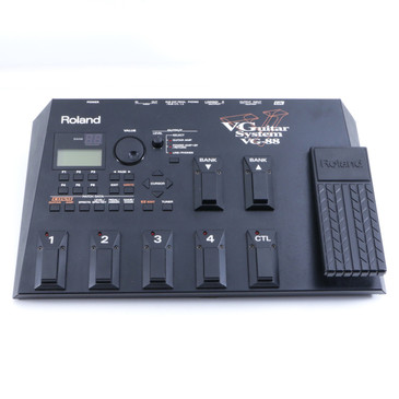 Roland VG-88 Guitar MIDI Interface & Multi-Effects & Power Supply P-05831