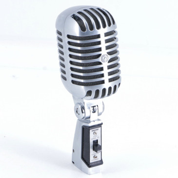 Shure 55SH Series II Dynamic Cardioid Microphone MC-2765