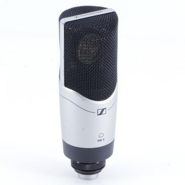 Sennheiser MK4 Condenser Cardioid Microphone MC-2766