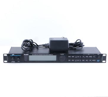 Alesis Quadraverb 2 Multi-Effects Rack Effects Unit P-05877