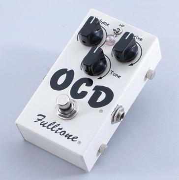 Fulltone OCD V7 Overdrive Guitar Effects Pedal P-05863