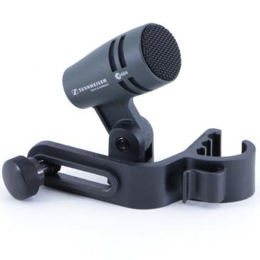 Sennheiser E604 Dynamic Cardioid Microphone MC-2770