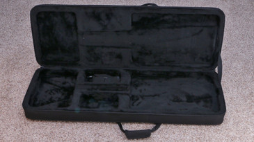 Gator Universal Guitar Polyfoam Case CS-2409