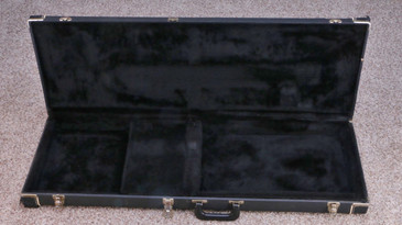 Generic Universal Guitar Hardshell Case CS-2412