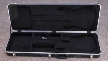 Jackson Molded Guitar Hardshell Case CS-2406