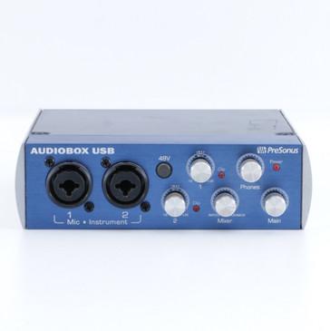PreSonus Audiobox USB USB Recording Interface P-05275