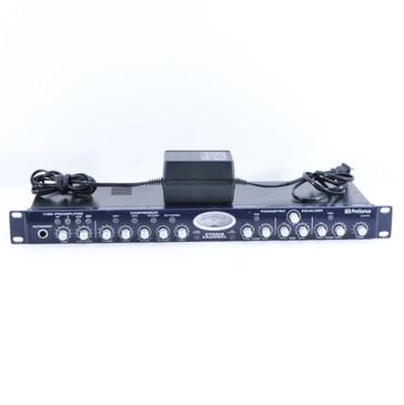 PreSonus Studio Channel Multi-Effects Rack Unit & Power Supply P-05987