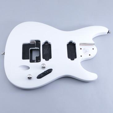 2008 Ibanez S7320 7-String White Mahogany  Guitar Body BD-5150