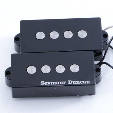 Seymour Duncan SPB-3 Quarter Pound P-Bass  Neck Guitar Pickup PU-9416