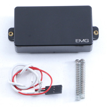 EMG 81 Active Humbucker Bridge Guitar Pickup PU-9407