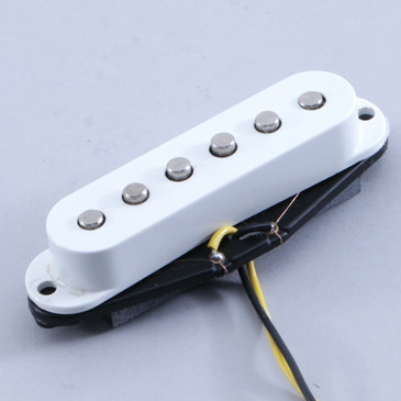 Fender MIM Strat Single Coil Middle Guitar Pickup PU-9404
