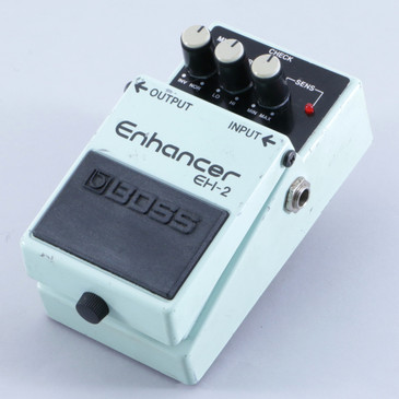 Boss EH-2 Enhancer Guitar Effects Pedal P-06200