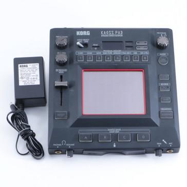 Korg KP3 KAOSS Pad  Dynamic Effect / Sampler P-06307