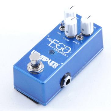 Wampler Mini Ego Compressor Guitar Effects Pedal P-06312