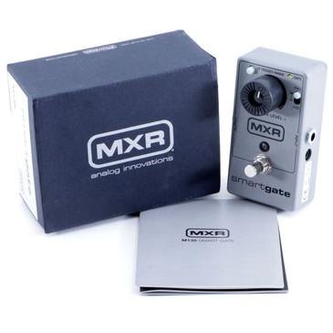 MXR M135 Smart Gate Noise Gate Guitar Effects Pedal P-06476