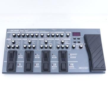Boss ME-80 Guitar Multi-Effects Pedal P-06457