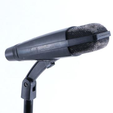Sennheiser MD421 II Dymamic Cardioid Microphone MC-2890