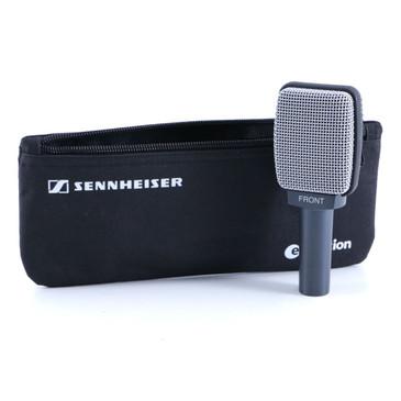 Sennheiser e609 Dynamic Super-Cardioid Microphone MC-2888