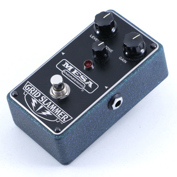 Mesa Engineering Flux Drive Overdrive Guitar Effects Pedal P-06497