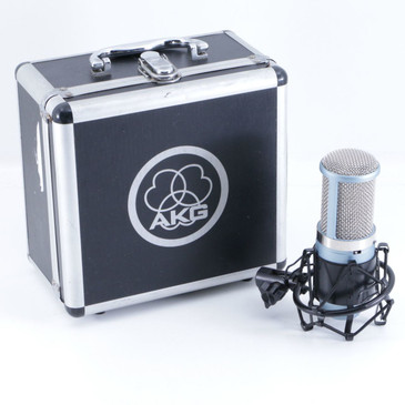 AKG Percepton 420 Condenser Multi-Pattern Microphone MC-2932