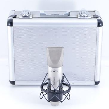 Rode NT2 Condenser Omni / Cardioid Microphone MC-2931