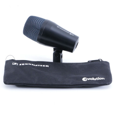 Sennheiser e902 Dynamic Cardioid Microphone MC-2919