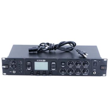 Line 6 Pod HD Pro X Guitar Multi-Effects Processor & Power Supply P-06579