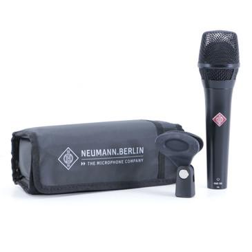 Neumann KMS 105 MT Condenser Super-Cardioid Microphone MC-2935