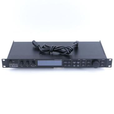 TC Electronic M-One XL Dual Effects Signal Processor P-06633