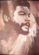 Che Guevara -- Yanes #1
