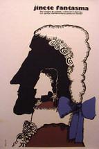 Jinete Fantasma, Bachs, 1977