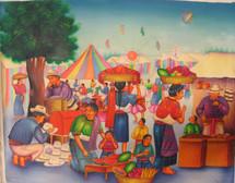 Antonio Coche Mendoza -- Feria de Chichi