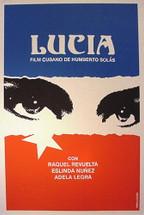 """LUCIA""  Film Cubano de Humberto Solas"