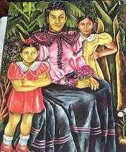 Book:  Maria Izquierdo, 1902-1955