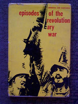 Episodes of the Revolutionary War by Ernesto Che Guevara