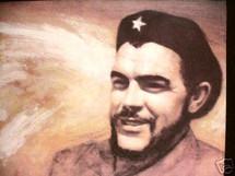 Che Guevara -- Yanes #3