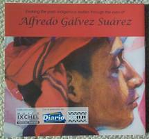 Book:  Alfredo Galvez Suarez