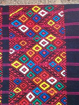 Book:  Guatemalan Costumes:  The Heard Museum Collection