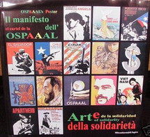 BOOK:  OSPAAAL'S Poster, Art of Solidarity