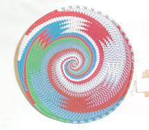 Zulu Wire Basket #5
