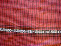 Coban Verapaz Draw-String Skirt #3