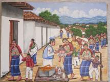 Edgar Peren -- La Vacunacion, Comalapa