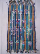 Nahuala Woman's Shoulder Tzute #1